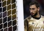 Meski Diburu PSG dan Madrid, Donnarumma Tetap Jadi Kunci Milan