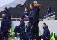 Mourinho Puas Dengan Cara Tottenham Menang vs Burnley