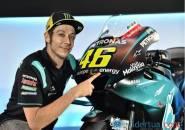 Petronas Yamaha SRT Siap Kerja Keras Bantu Valentino Rossi Kembali Berjaya