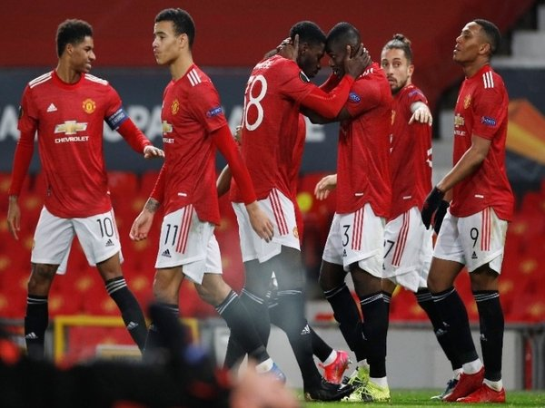 MU era Solskjaer dianggap jauh lebih baik ketimbang era Mourinho oleh Phil Neville / via Getty Images