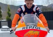 Pol Espargaro Penasaran Ingin Segera Jajal Motor Honda RC213V