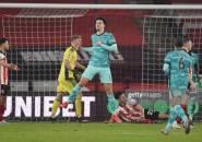 Rating Pemain Liverpool Saat Hadapi Sheffield, Curtis Jones Gemilang
