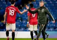 Roy Keane: MU Punya Masalah Mental Saat Hadapi Enam Tim Besar