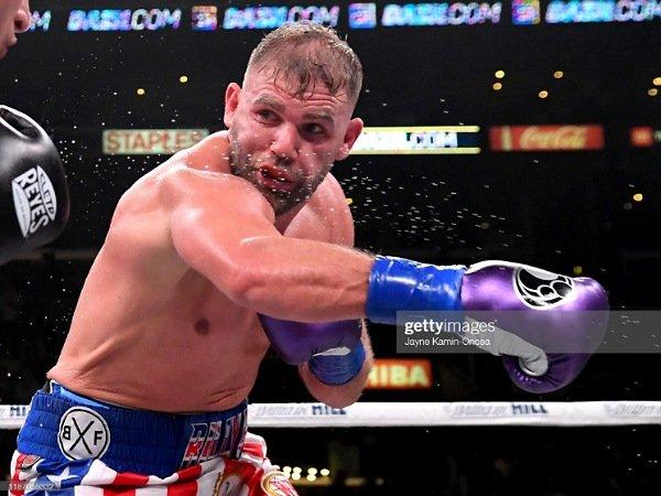 Saunders yakin dia merupakan satu-satunya yang bisa kalahkan Canelo Alvarez