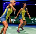 Semangat Terbangun Untuk Para Pemain di Swiss Open