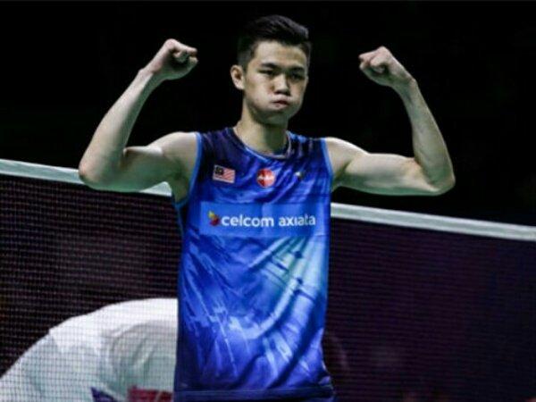 Tak Ada Target Bagi Lee Zii Jia Meski Tempati Unggulan Kedua di Swiss Open