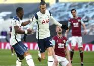 Tottenham Menang vs Burnley, Mourinho Beri Pujian Khusus Pada Bale