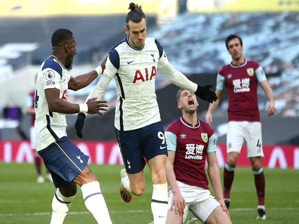 Mourinho berikan pujian khusus pada Bale