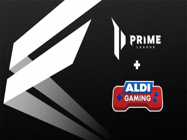 ALDI Ditunjuk Jadi Supplier Resmi Turnamen League of Legends, Prime League