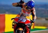 Alex Marquez Ingin Sukses Tanpa Bimbingan Marc Marquez