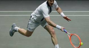 Andy Murray Kini Merasa Bermain Demi Kariernya Di Setiap Pertandingan