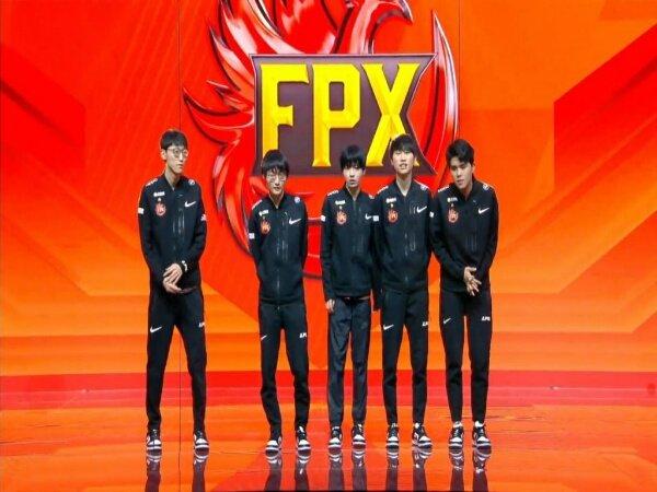 FunPlus Phoenix Lumat JD Gaming 2-0 di Pekan Ketujuh LPL Spring Split 2021