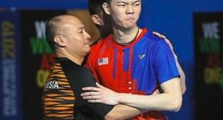 Gagal Dapatkan Visa, Lee Zii Jia Tanpa Hendrawan di All England