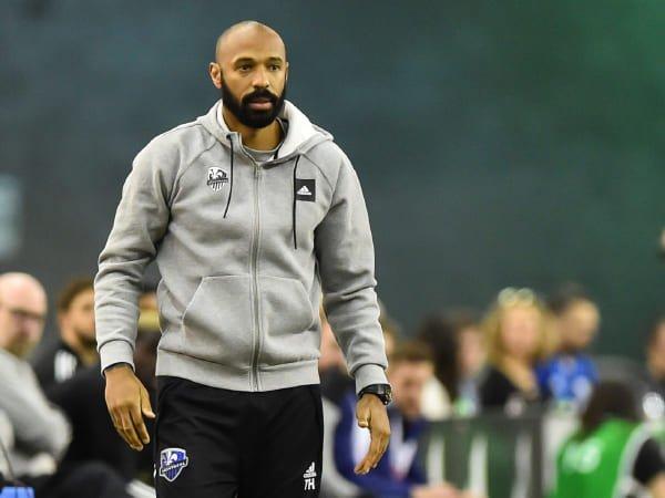 Henry Mundur Sebagai Pelatih Kepala CF Montreal Karena Alasan Keluarga
