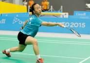 Iris Wang, Pemain Amerika Serikat Yang Kini Habiskan Pelatihan di Denmark
