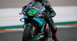 Jadi Runner-up MotoGP, Franco Morbidelli Disebut Bisa Atasi Tekanan
