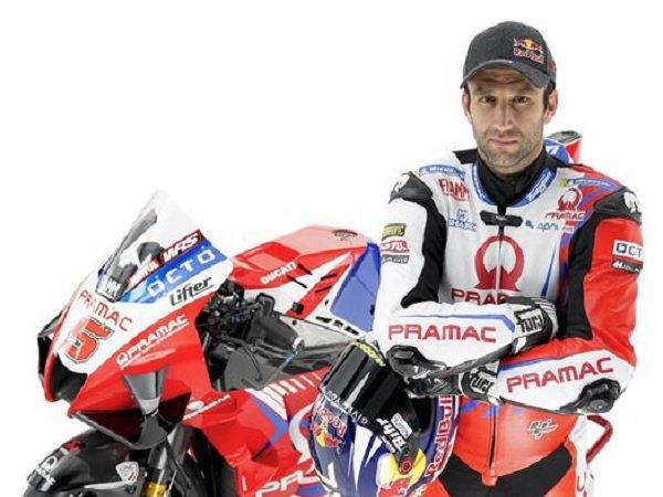 Pramac Racing, Johann Zarco