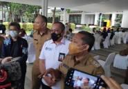 PT LIB Gelar Pertemuan Dengan Pemkot Bandung Bahas Piala Menpora 2021