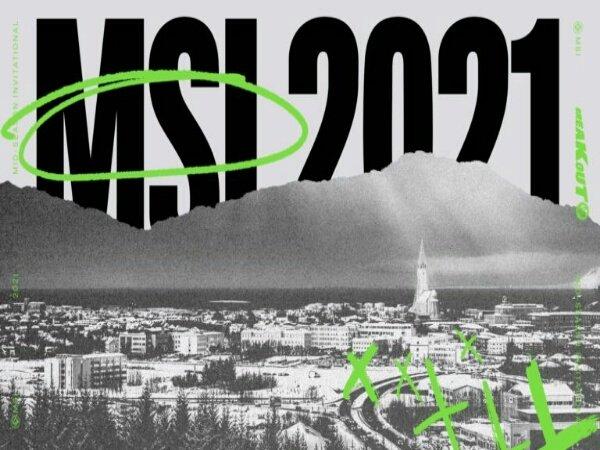 Riot Games Konfirmasi MSI 2021 Akan Berlangsung Mei 2021 di Islandia