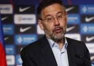 Skandal Barcagate, Bartomeu Pantas untuk Didepak dari Spanyol