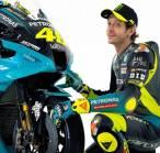Valentino Rossi Ingin Putus Dahaga Kemenangan di MotoGP 2021
