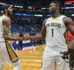 Williamson dan Ingram Gemilang, Pelicans Tekuk Utah Jazz