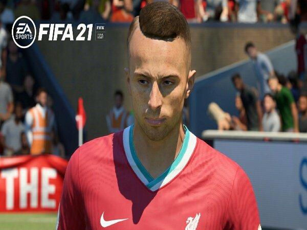 Bukti Setia Liverpool, Diogo Jota Rela Jual Pemain Everton di FIFA 21