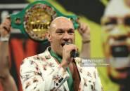 Co-promotor Sebut Kesepakatan Pertarungan Fury dan Joshua Hampir Tercapai