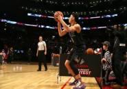 Daftar Pemain Yang Ramaikan NBA Three Point Contest 2021