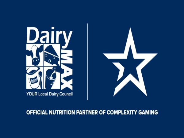 Dairy MAX Bantu Berikan Wawasan Nutrisi untuk Pemain Complexity Gaming