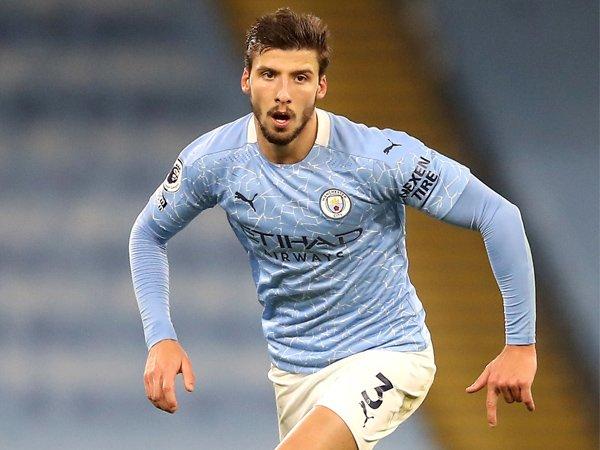 Bek Manchester City, Ruben Dias.