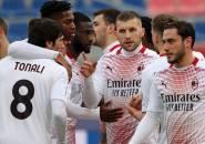 Hellas Verona Menanti, Pioli Cadangkan Dua Bek Milan Lawan Udinese