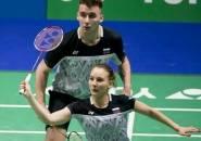 Kemenangan Besar Alimov/Davletova di Babak Pertama Swiss Open 2021