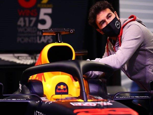 Red Bull datangkan Sergio Perez dengan pertimbangan matang.