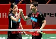 Soon Huat/Shevon Belum Pikirkan Pensiun Setelah Olimpiade Tokyo