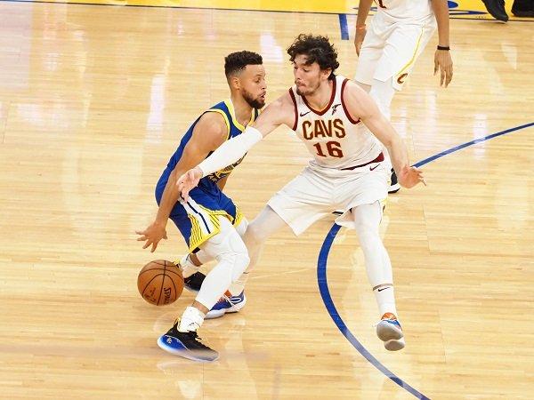 Stephen Curry merasa permainan Warriors belum bisa optimal sampai sekarang.