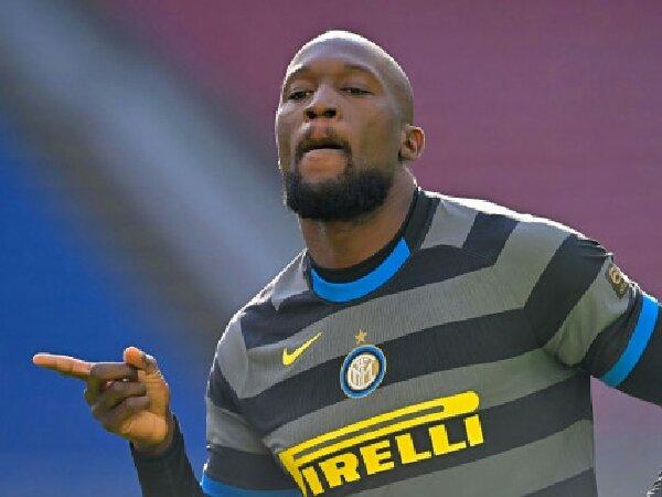 Tak mampu lunasi transfer Romelu Lukaku, MU minta pemain Inter Milan sebagai kompensasi