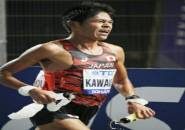 Yuki Kawauchi Raih Guinness World Records usai Catat Waktu 2:20 ke 100