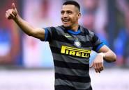 Conte: Latih Alexis Sanchez Harus Penuh Kesabaran