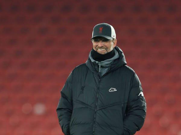 Dalglish Yakin Klopp Akan Buru Gelar Liga Musim Depan