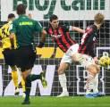 Imbang Lawan Udinese Jadi Bukti Kegagalan Milan, Cedera Jadi Faktor Penentu