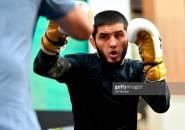 Islam Makhachev Siap Ambil Alih Juara Divisi Ringan yang Ditinggal Khabib