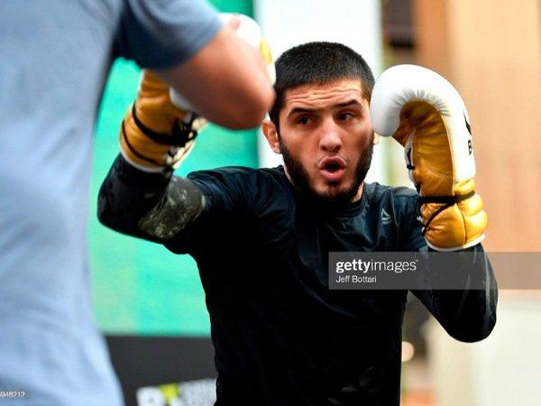 Islam Makhachev siap ambil alih juara yang ditinggalkan Khabib Nurmagomedov