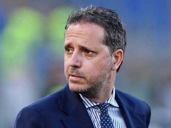 Fabio Paratici akan mendapatkan kontrak baru dari Juventus.