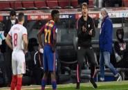 Kena Comeback Barcelona, Pelatih Sevilla: Rasanya Menyakitkan