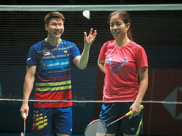 Kesempatan Soon Huat dan Shevon Dengan Tersingkirnya Hafiz/Gloria di Swiss Open 2021
