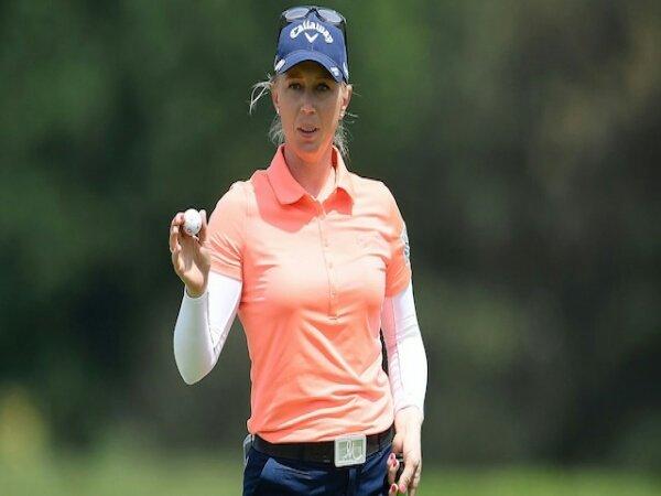Morgan Pressel Bergabung ke Golf Channel dan Tim Penyiaran NBC