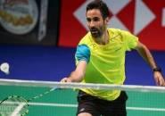 Pablo Abian dan Yvonne Li Belum Terbendung di Swiss Open