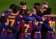 Singkirkan Sevilla, Koeman Berharap Barcelona Bisa Comeback Juga Kontra PSG