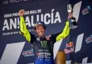 Valentino Rossi Tegaskan Masih Buka Peluang Balapan di MotoGP 2022